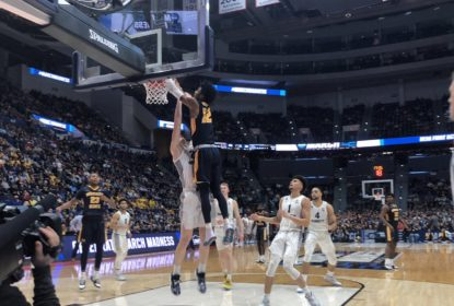 Em atuação de gala de Ja Morant, Murray State atropela Marquette - The Playoffs