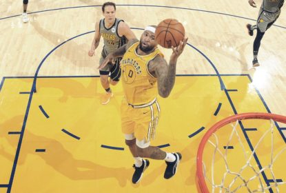 Lakers fecham com DeMarcus Cousins e renovam com Rajon Rondo - The Playoffs