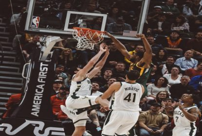 Donovan Mitchell comanda virada do Utah Jazz sobre o Milwaukee Bucks - The Playoffs