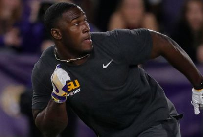 Buccaneers chega a acordo com rookie Devin White - The Playoffs