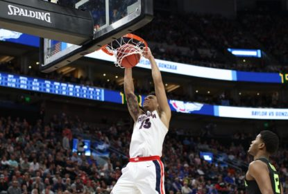 Com show de Brandon Clarke, Gonzaga avança ao Sweet Sixteen - The Playoffs