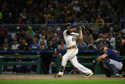 New York Mets pode ser destino futuro de Starling Marte - The Playoffs