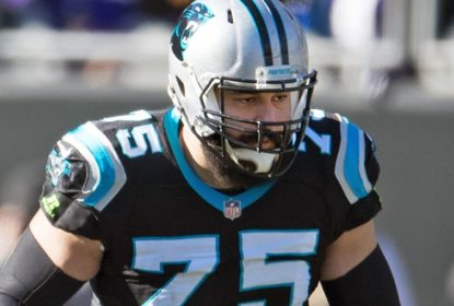 Texans assinam contrato de um ano com o left tackle Matt Kalil - The Playoffs