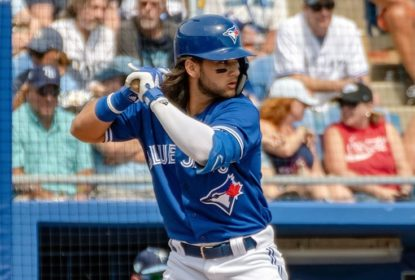 Com boas atuações de Bo Bichette e Rowdy Tellez, Blue Jays vencem Twins - The Playoffs