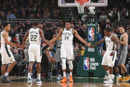 Bucks ou Raptors: Quem pode parar os Warriors nos playoffs? - The Playoffs