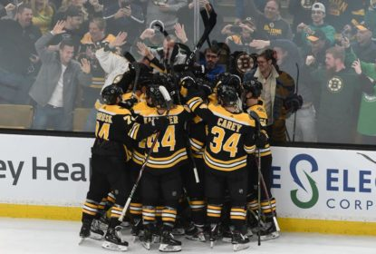 5 razões para acreditar no título do Boston Bruins na Stanley Cup 2019 - The Playoffs