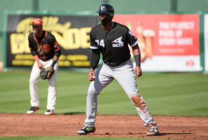 White Sox fecham extensão contratual de prospecto top das ligas menores - The Playoffs