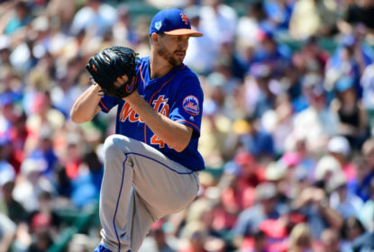 Jacob deGrom e Justin Verlander vencem prêmio Cy Young de 2019 - The Playoffs