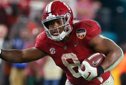 TOP 5: os melhores running backs do Draft da NFL de 2019 - The Playoffs