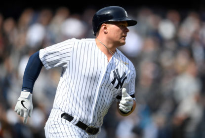 Luke Voit elogia Tampa Bay Rays e promete revanche em 2021 - The Playoffs