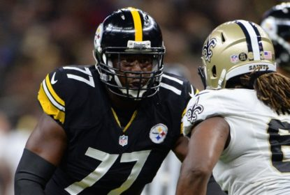 Pittsburgh Stellers e Arizona Cardinals acertam troca por Marcus Gilbert - The Playoffs