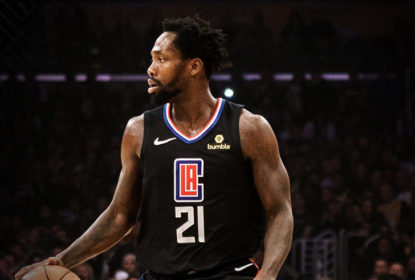 Patrick Beverley provoca Golden State Warriors após derrota - The Playoffs