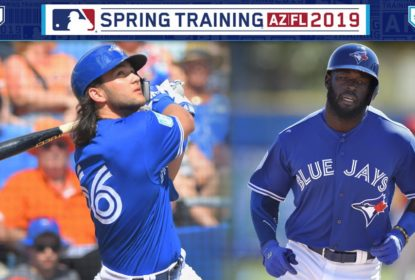 Blue Jays vencem Pirates e Bichette anota 1º home run no Spring Training - The Playoffs