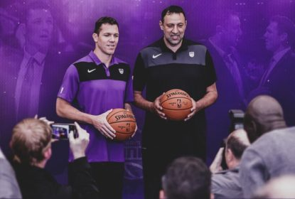NBA e Kings encerram investigações sobre Luke Walton após denúncia de abuso sexual - The Playoffs