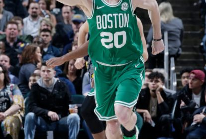 Celtics e Hornets acertam sign-and-trade de Gordon Hayward - The Playoffs