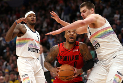 USA na Rede #150: prévias de Blazers, Nuggets, Jazz, Thunder e Wolves - The Playoffs