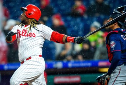 Maikel Franco assina por um ano com Kansas City Royals - The Playoffs