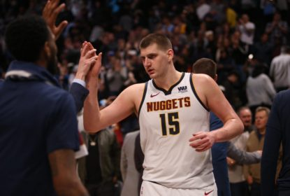 Paul Millsap compara Nikola Jokic a Tom Brady: 'Sempre faz a jogada certa' - The Playoffs