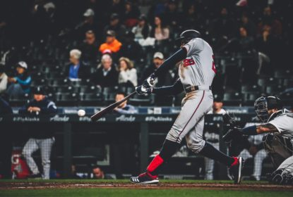 Em festival de home runs, Twins vencem Mariners no retorno Sano - The Playoffs