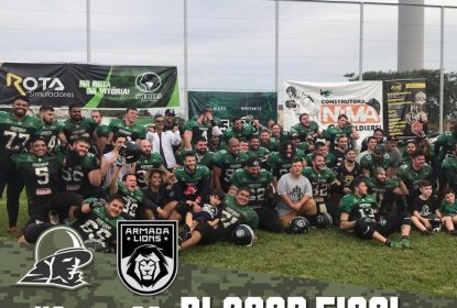 No RS, Soldiers confirma favoritismo e fará final com Bulldogs - The Playoffs