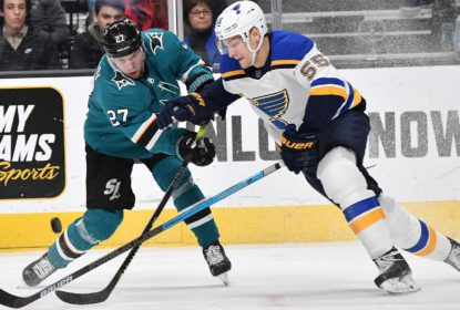 [PRÉVIA] Final do Oeste da NHL 2019: San Jose Sharks x St. Louis Blues - The Playoffs