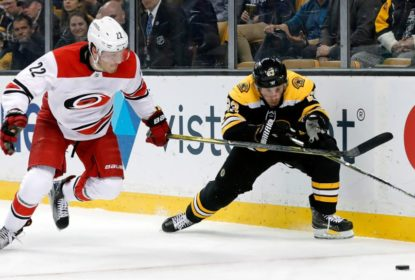 [PRÉVIA] Final do Leste da NHL 2019: Boston Bruins x Carolina Hurricanes - The Playoffs