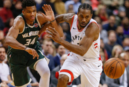 [PRÉVIA] Final da Conferência Leste da NBA 2019: Milwaukee Bucks x Toronto Raptors - The Playoffs