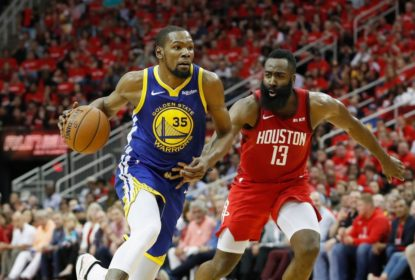 The Playoffs na WP #88: Warriors x Rockets pegando fogo e mais playoffs da NBA - The Playoffs