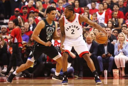 Raptors vencem em casa e enfrentarão os Warriors na final da NBA - The Playoffs