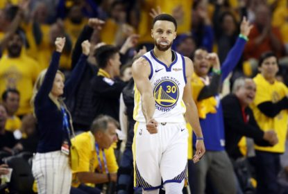 [PRÉVIA] NBA 2019-2020: #3 Golden State Warriors - The Playoffs