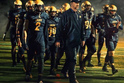 Last Chance U anuncia data de lançamento da 4ª temporada na Netflix - The Playoffs