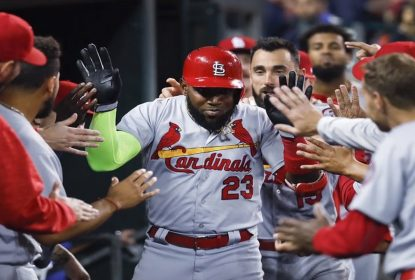 Cardinals colocam Marcell Ozuna na lista de contundidos - The Playoffs