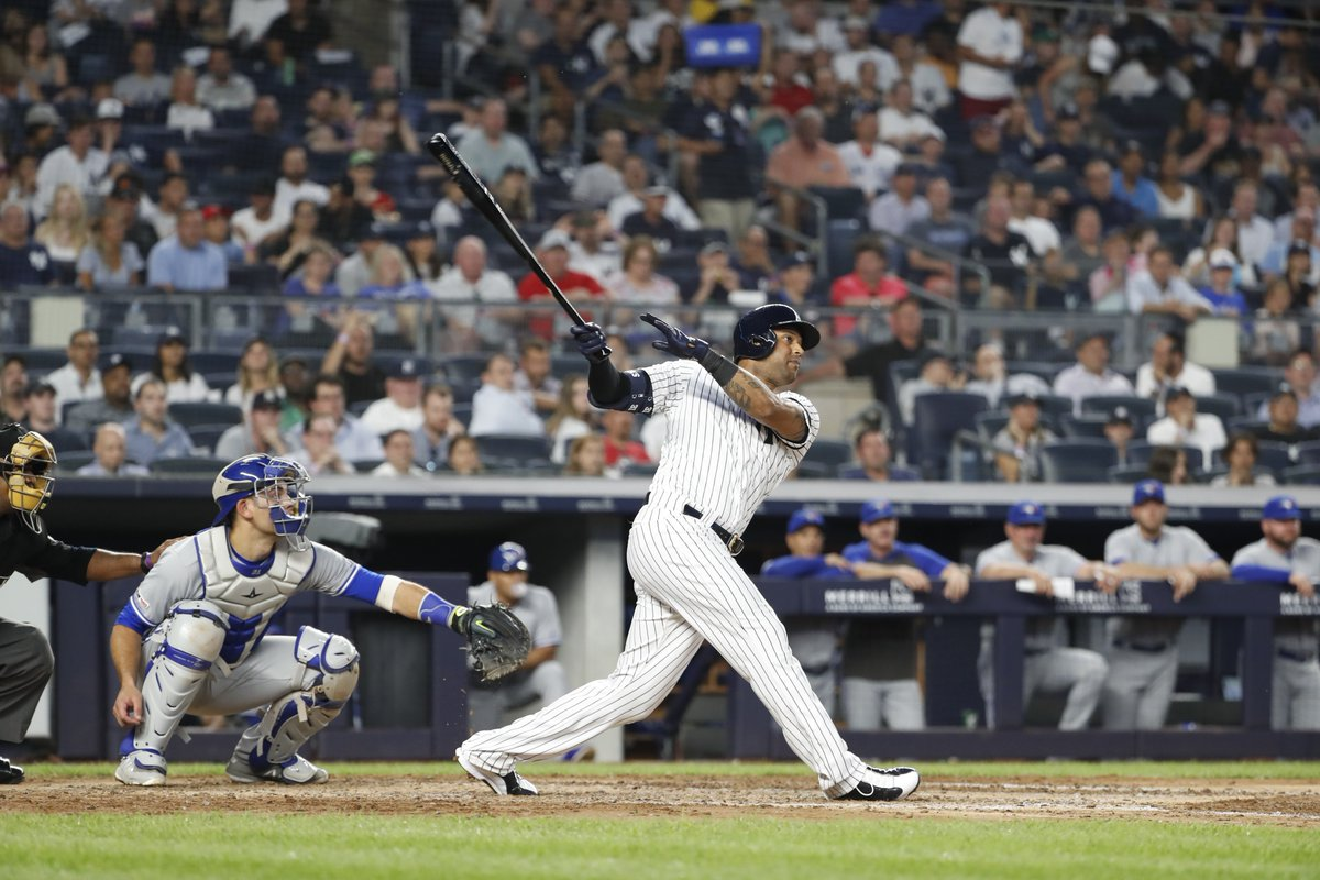 Em noite de recorde e importantes marcas, Yankees derrotam Blue Jays - The Playoffs