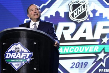 NHL está focada em temporada 2020/2021 completa - The Playoffs