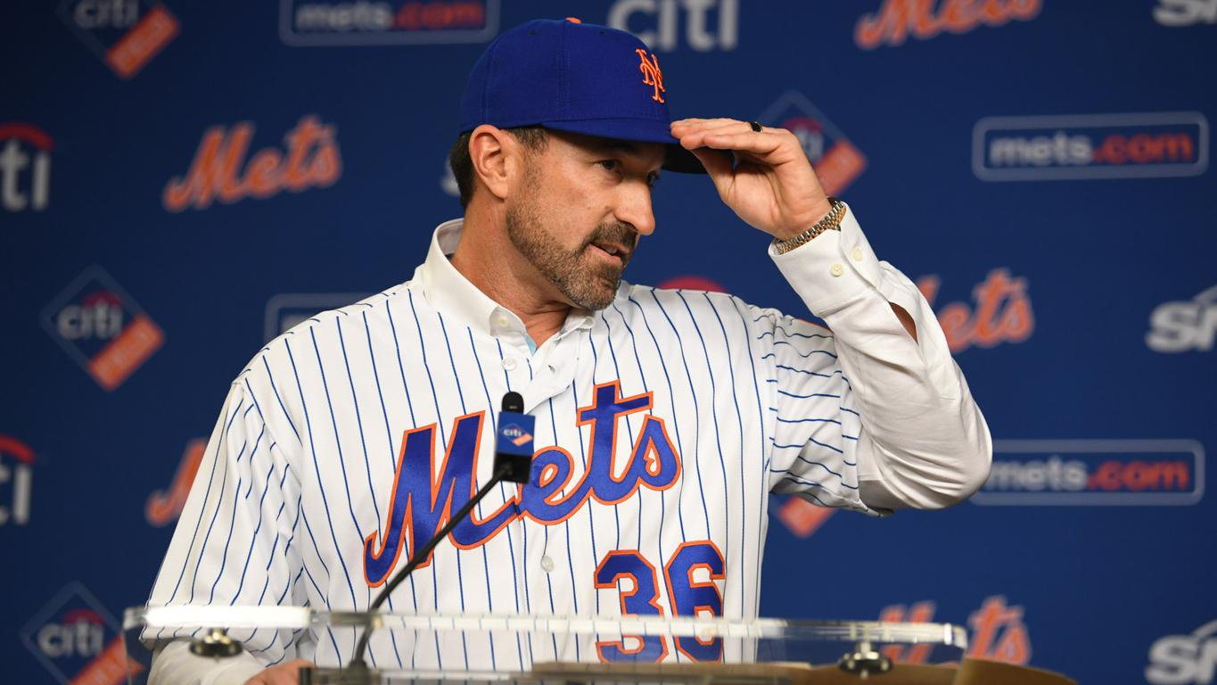 Mets multam Mickey Callaway e Jason Vargas por briga com repórter - The Playoffs