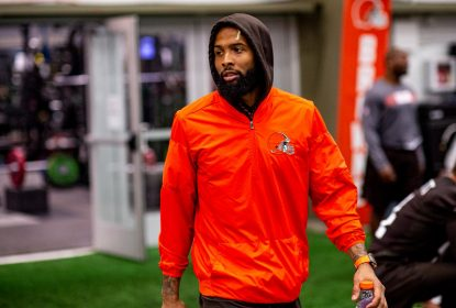 PRÉVIA NFL 2019: #8 Cleveland Browns - The Playoffs