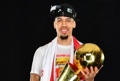 Lakers assinam com Danny Green e renovam com JaVale McGee e Kentavious Caldwell-Pope - The Playoffs