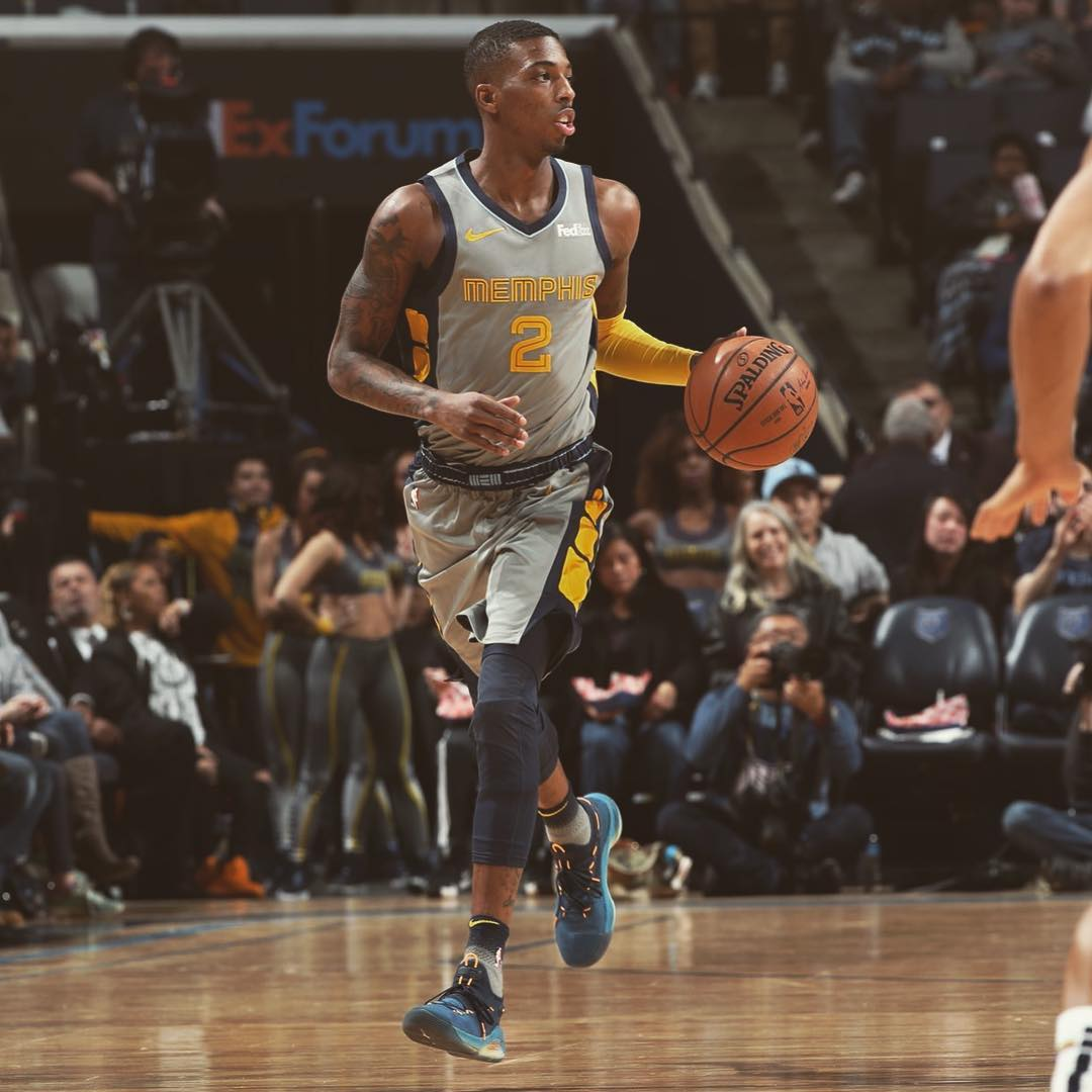 Mavs fazem sign-and-trade por Delon Wright - The Playoffs