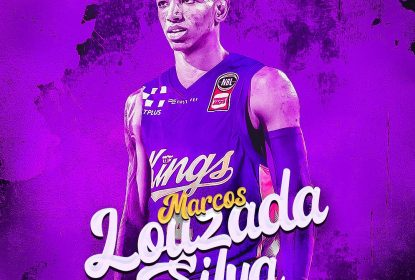 Didi jogará pelo Sydney Kings na temporada 2020-2021 - The Playoffs