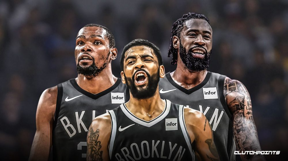 Nets-Kyrie-Irving-Kevin-Durant-and-DeAndre-Jordan