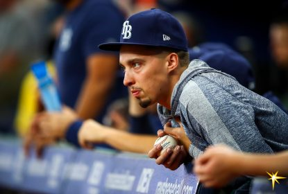 Snell afirma ter perdido foco na World Series após ver bullpen aquecendo - The Playoffs