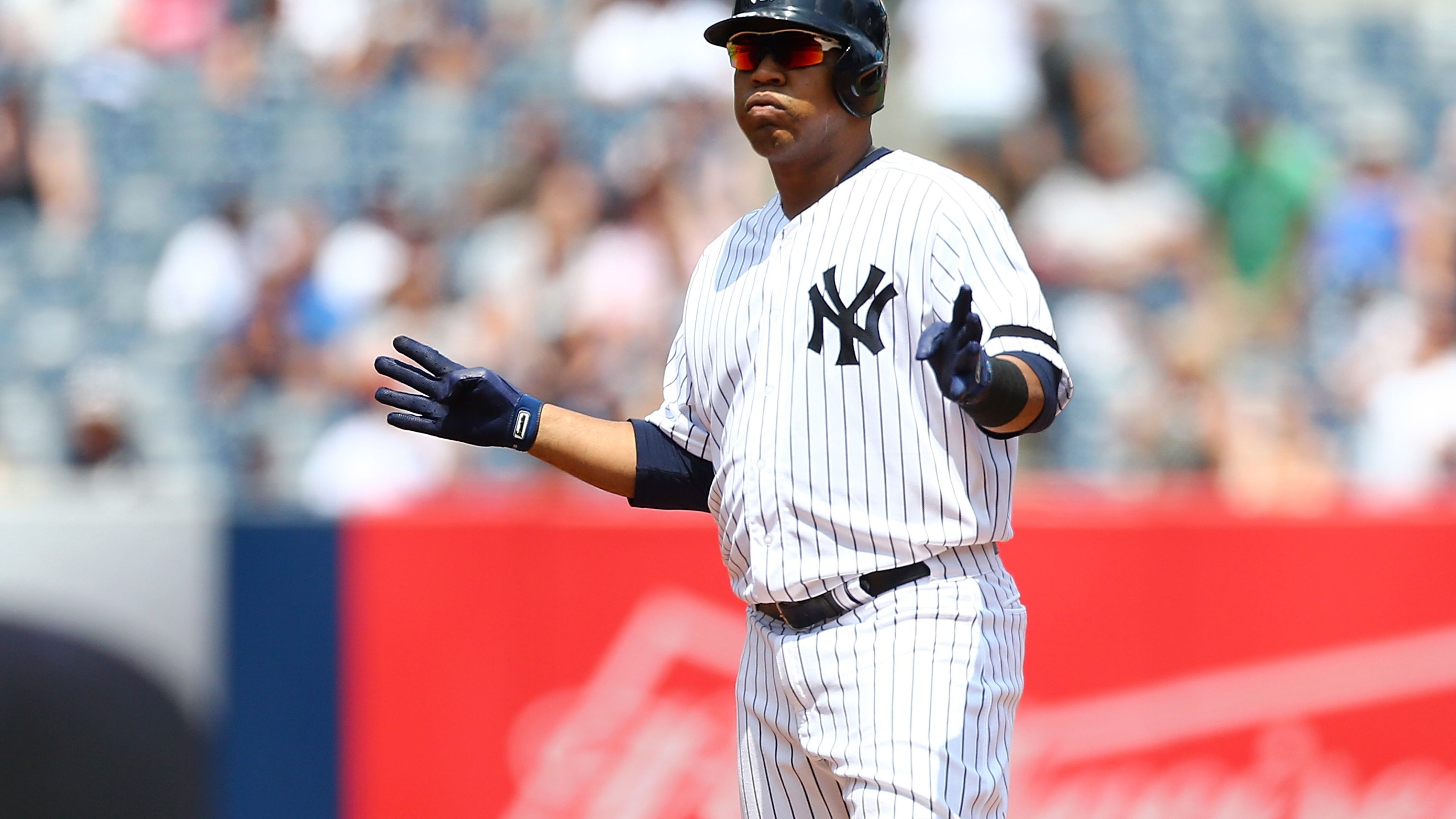 "Com atuação ""atípica"", New York Yankees derrota Colorado Rockies"