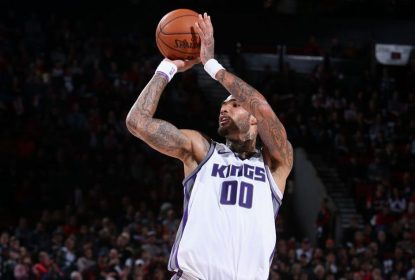 Willie Cauley-Stein acerta contrato com os Warriors