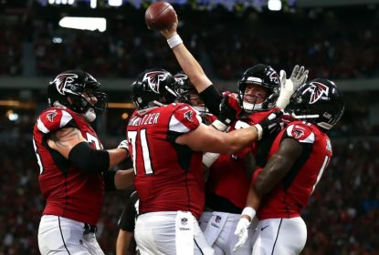 Ataque do Atlanta Falcons na temporada 2018 da NFL