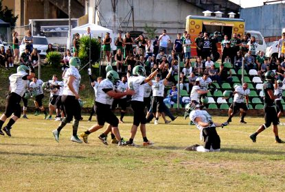 Soldiers vence Croco e segue líder; HP vence Istepôes e se mantém na briga - The Playoffs