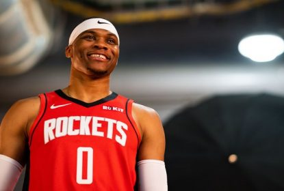 Rockets trocam Russell Westbrook para os Wizards por John Wall - The Playoffs