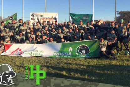 Pela Liga BFA Elite, Soldiers vencem HP e Crocodiles batem Istepôs - The Playoffs