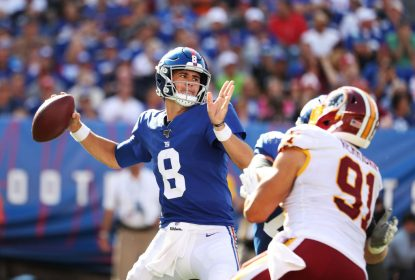 Daniel Jones deve voltar contra o Arizona Cardinals neste domingo - The Playoffs