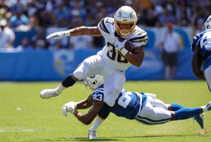 Los Angeles Chargers vence Indianapolis Colts no overtime - The Playoffs