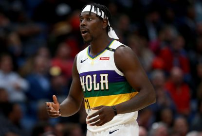 Jrue Holiday está no radar do Boston Celtics, diz jornalista - The Playoffs